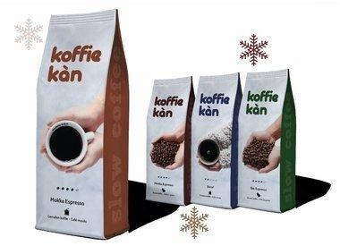 Coffee - Beans & Ground