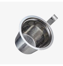 Eigenart Filter for loose tea leaves