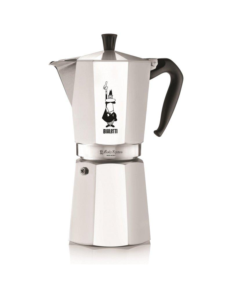 Bialetti Bialetti Moka Express - 12 cups (670ml)
