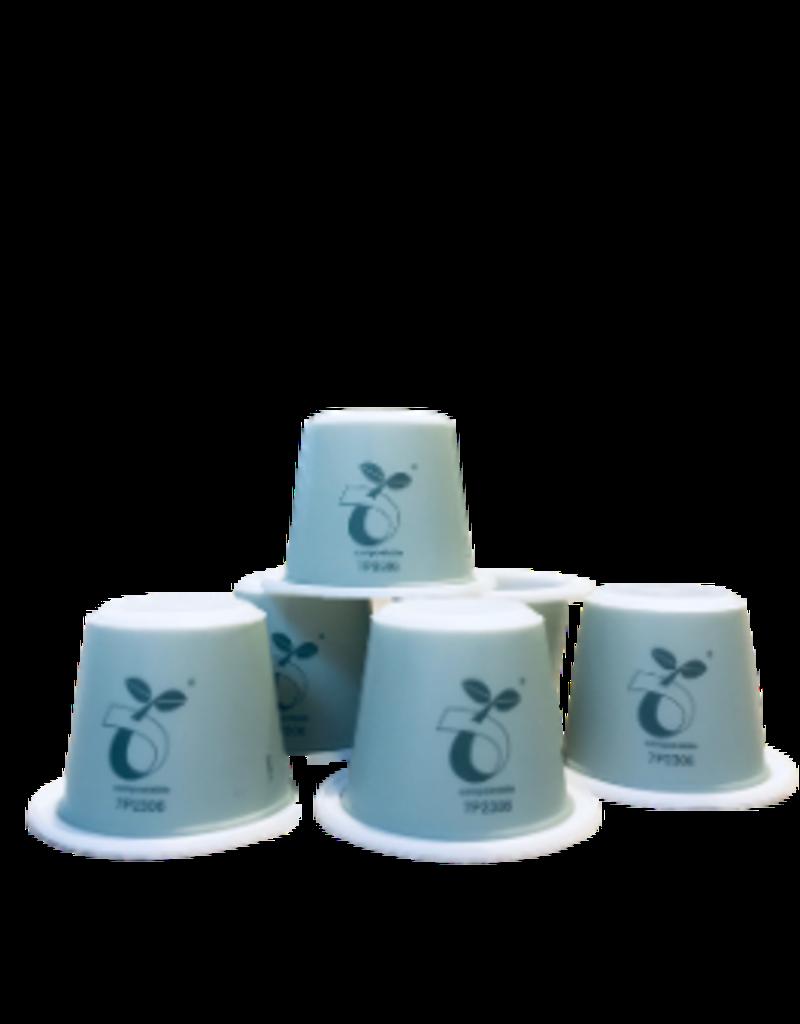 Koffie Kàn Bio Carino Capsules