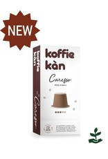 Koffie Kàn Caresso Capsules