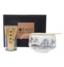Tokyo Design Gift Box Matcha