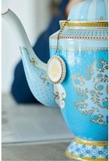 PIP Studio PIP Studio Tea Infuser - Thee Ei met Medaillon Royal White