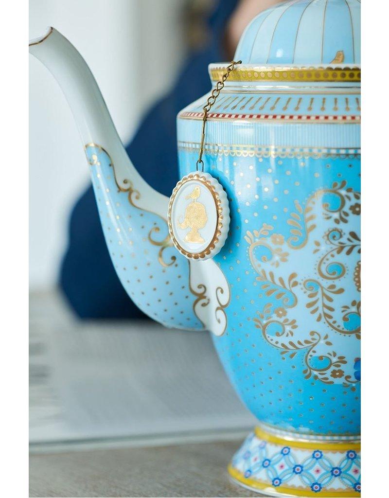 PIP Studio PIP Studio Tea Infuser - with Medaillon Royal White