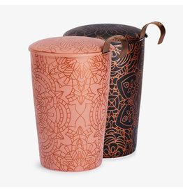 Eigenart Tea Mug - Mandala - Set of 2