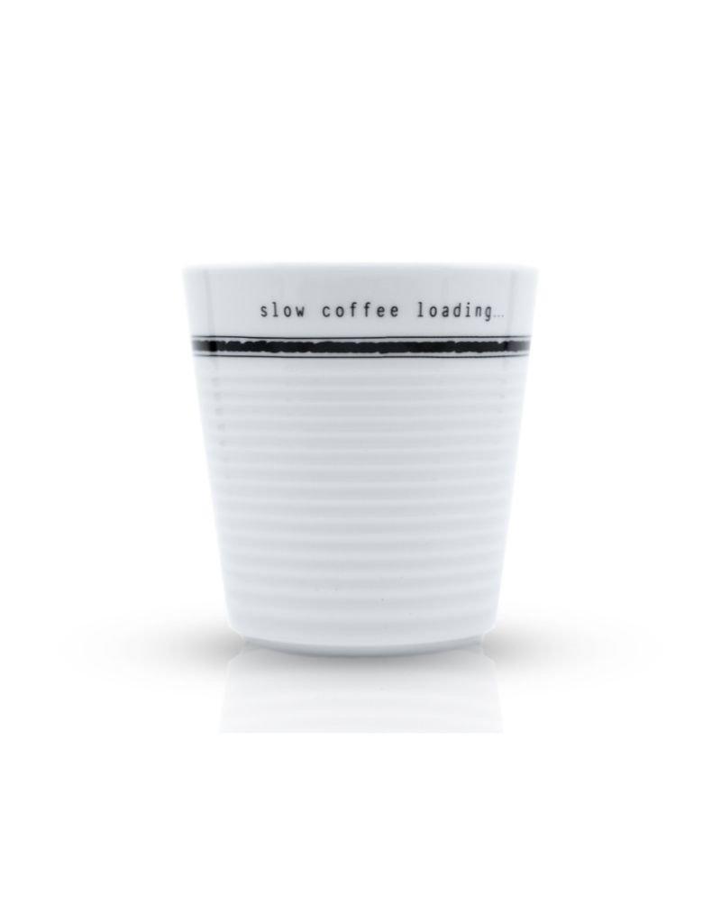 Koffie Kàn Koffie Kàn Mug Slow Coffee