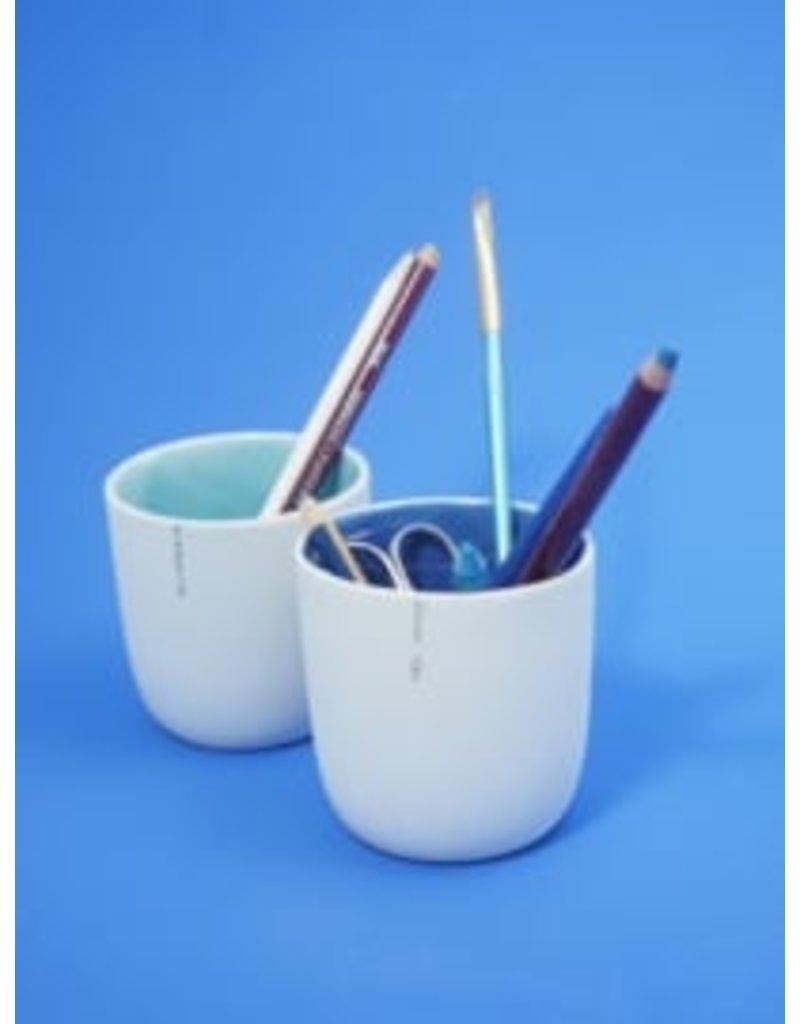 Studio Harm & Elke Gobelet 'Colour Cup' (L)