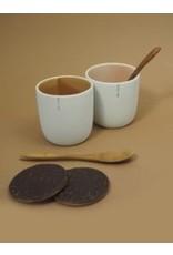Studio Harm & Elke Mug 'Colour Cup' (L)