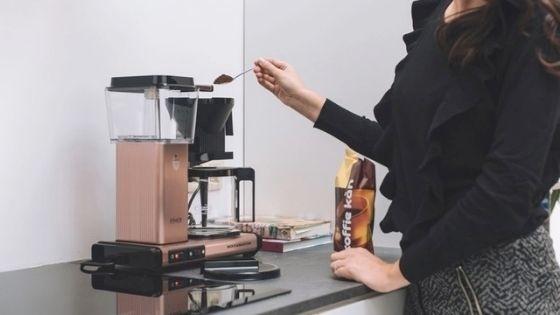 Comment préparer une tasse de café parfaite?