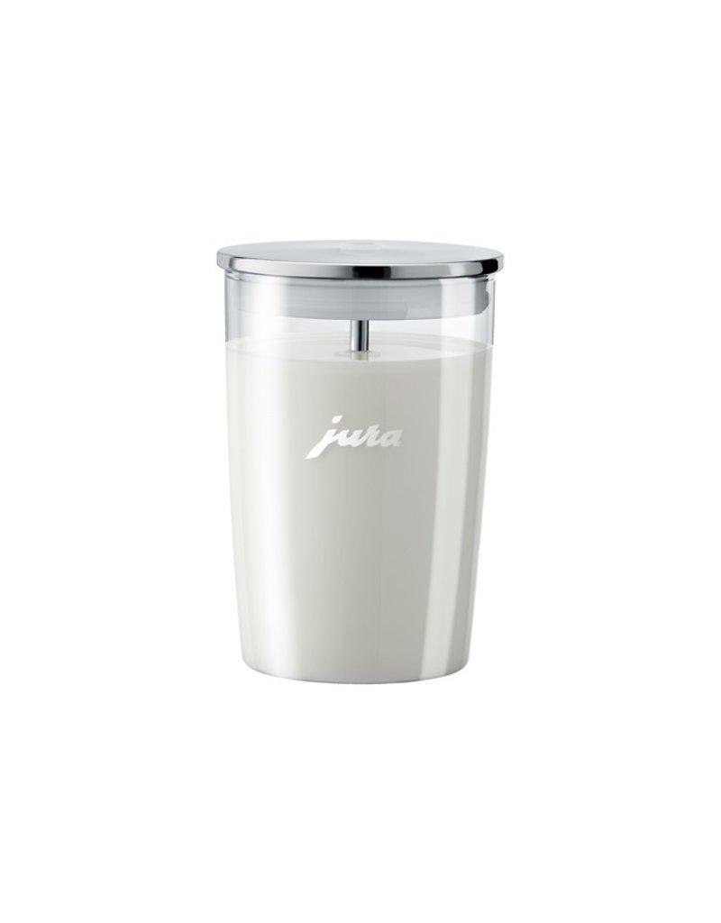 Jura Jura Glass milk container