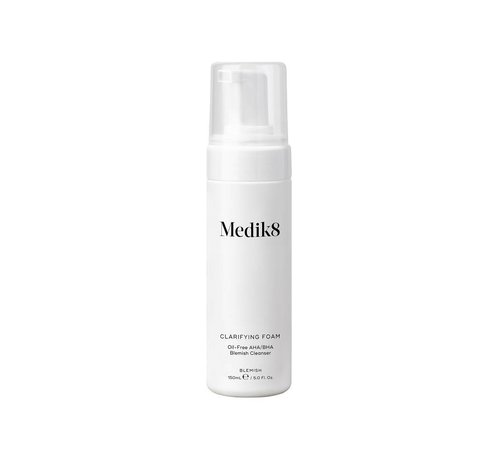 Medik8 Eyes and Lips Miccelar Cleanse