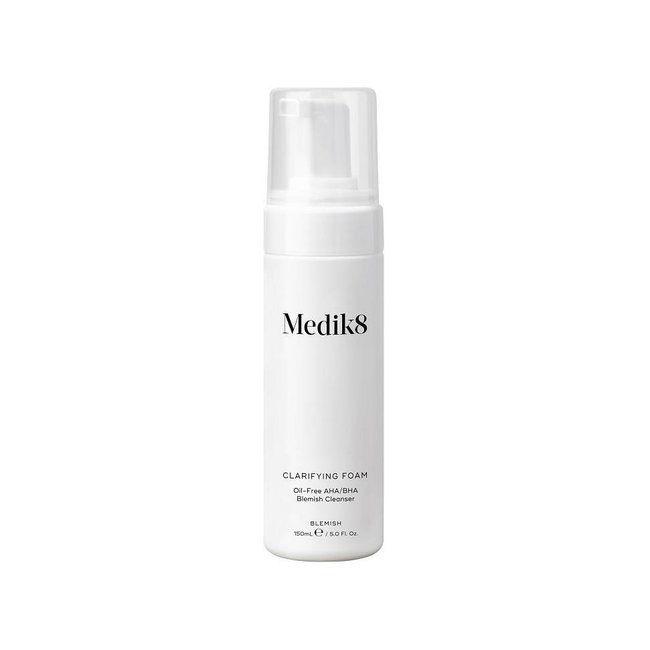 Medik8 Eyes and Lips Micellar Cleanse