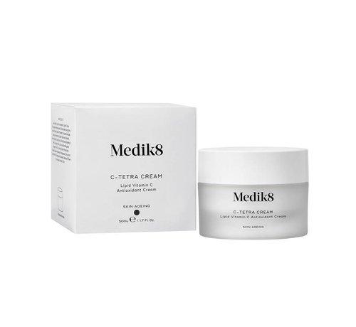Medik8 C Tetra Cream (C Tetra Vitamin C Day Cream)