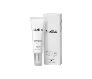 Medik8 Advanced Day Total Protect SPF30
