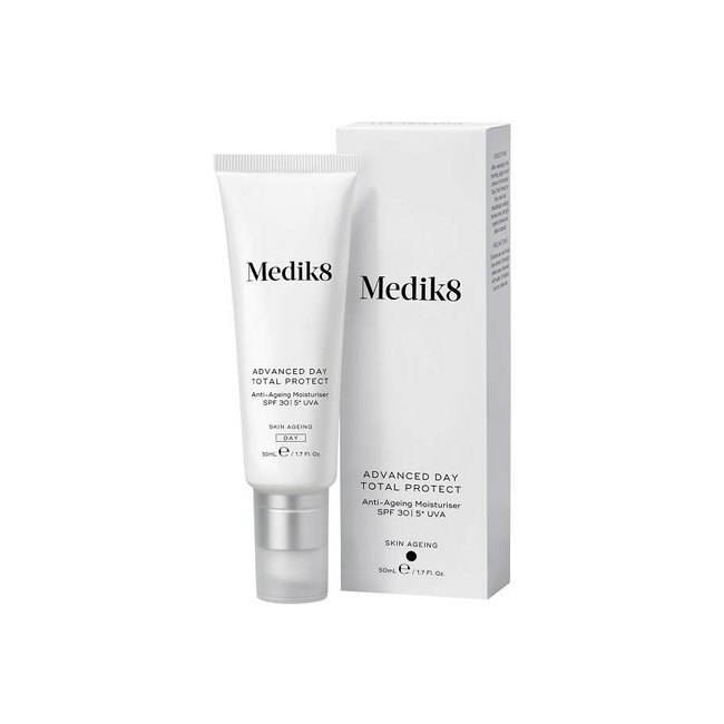 Medik8 Advanced Day Total Protect SPF30 (Hydr8 Day SPF30)