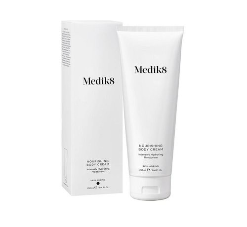 Medik8 Nourishing Body Cream (Hydr8 Body)