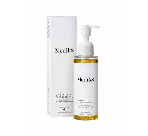 Medik8 Lipid Balance Cleansing Oil