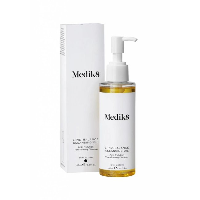 Medik8 Lipid Balance Cleansing Oil