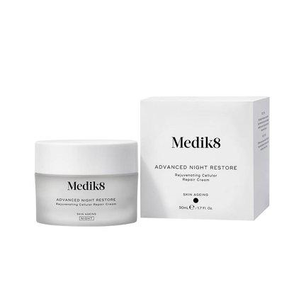 Medik8 cremes