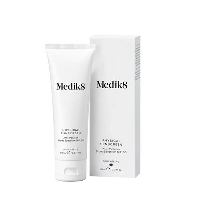 Medik8 zonbescherming de beste anti-rimpel creme