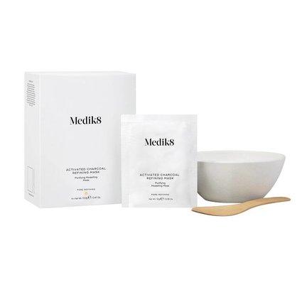 Medik8 peeling en masker