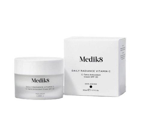 Medik8 Daily Radiance Vitamin C SPF30