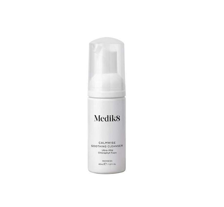 MINI cleanser Calmwise Soothing Cleanser