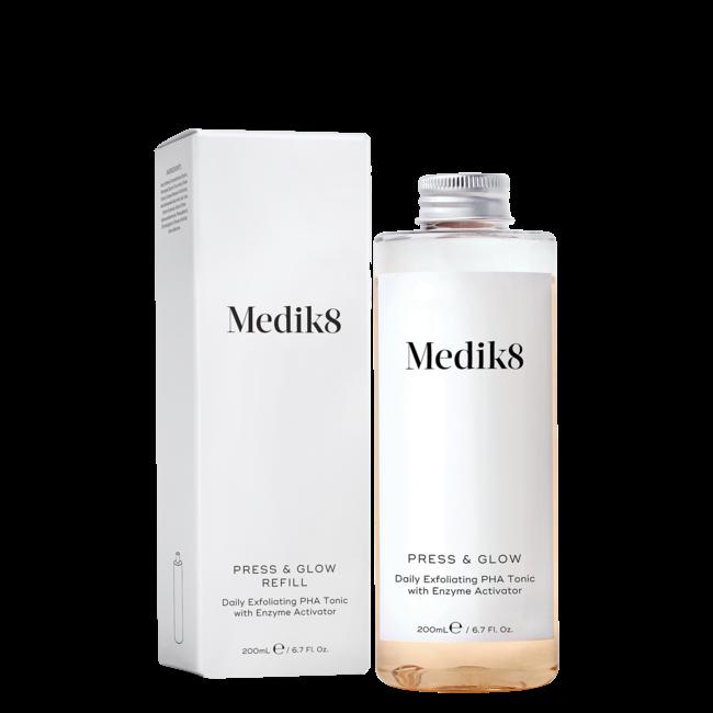 Medik8 Press Glow Tonic - NAVULLING