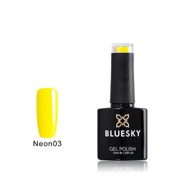 BLUESKY Neon 03