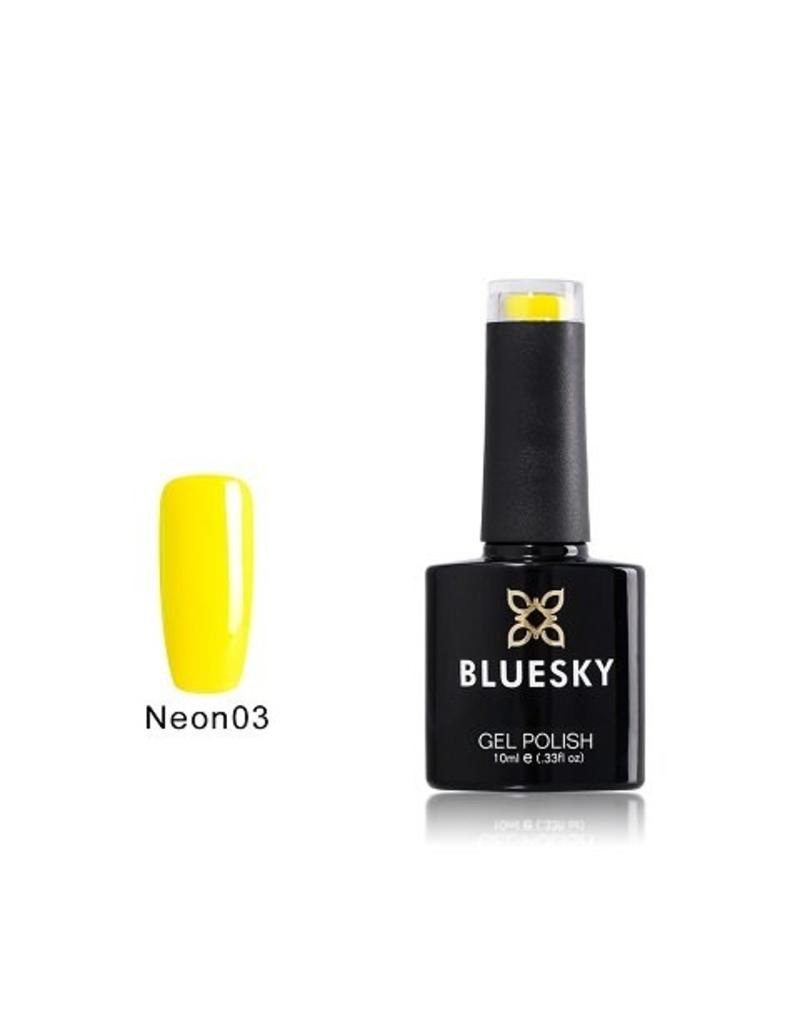 BLUESKY Bluesky Neon03