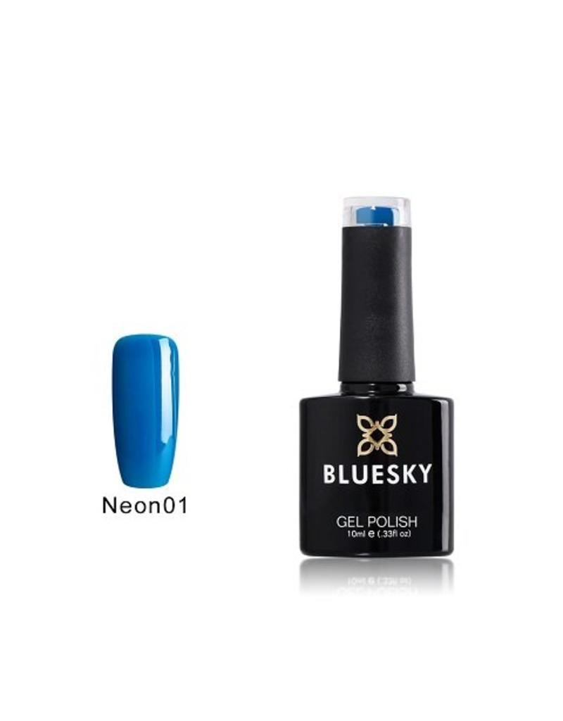 BLUESKY Bluesky Gellak Neon01