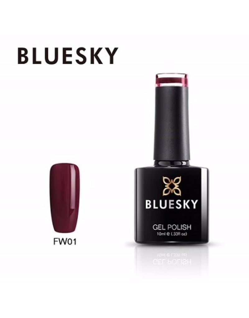 BLUESKY Gellak FW01