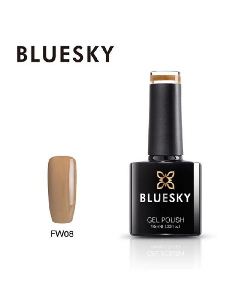 BLUESKY Gellak FW08