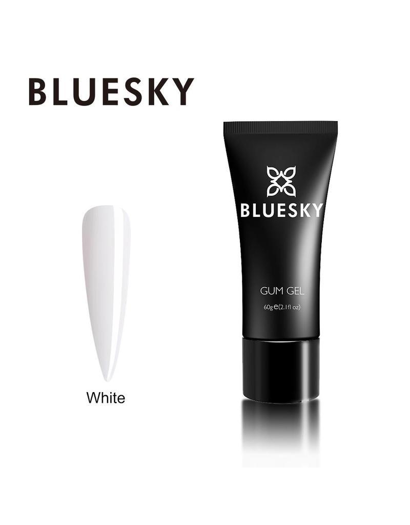 BLUESKY Bluesky Gum Gel White