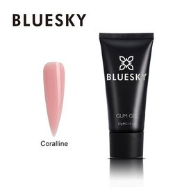 BLUESKY Gum Gel Coralline