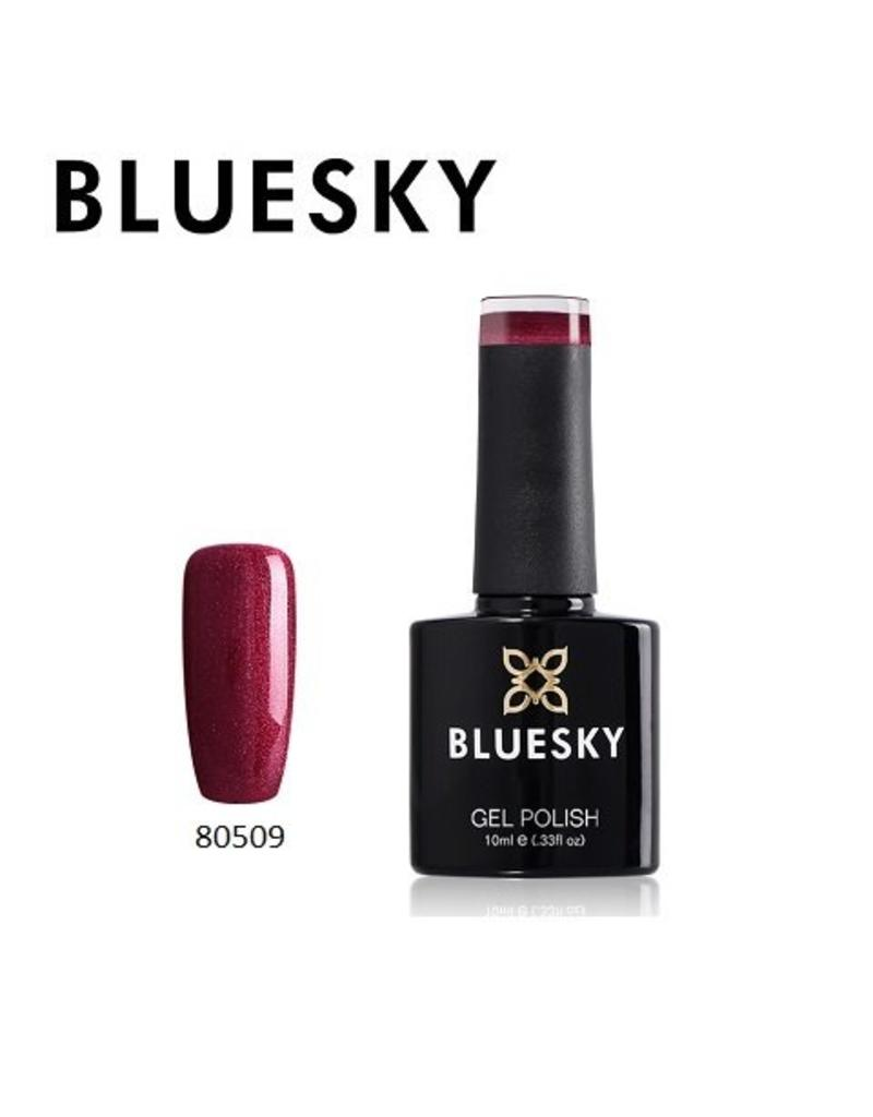 BLUESKY Gellak 80509 Red Baroness