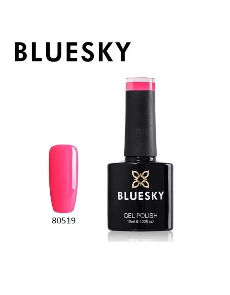 BLUESKY Gellak 80519 Hot Pop Pink