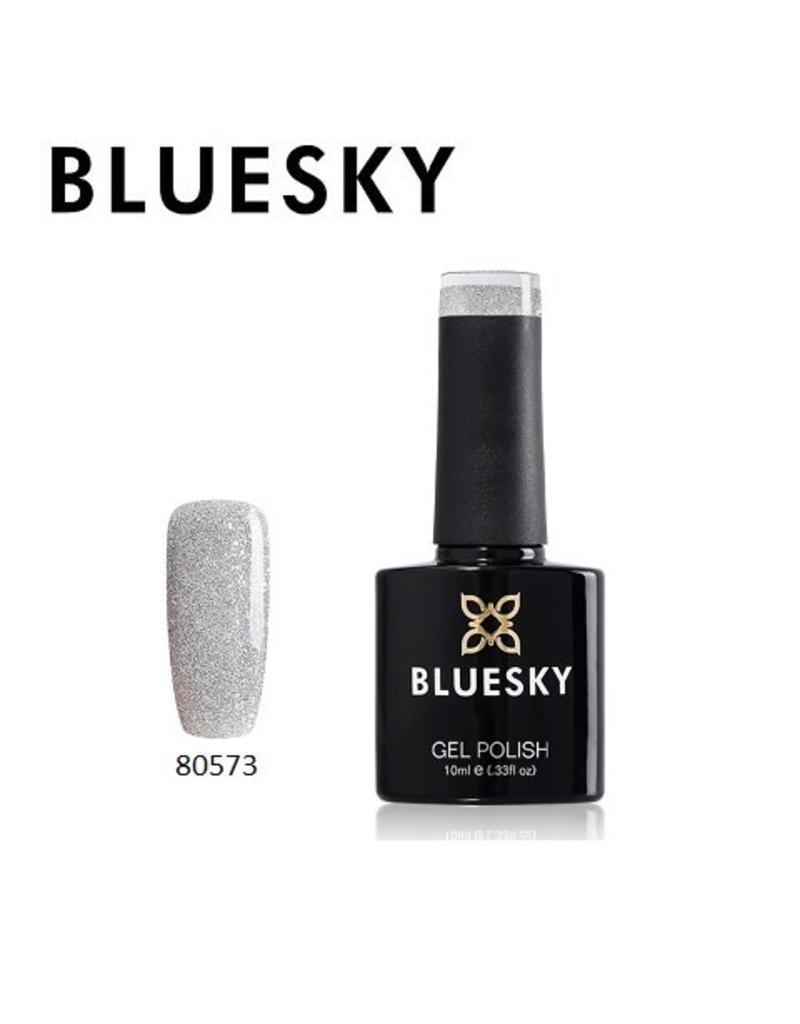 BLUESKY Gellak 80573 Silver Glitter Explosion