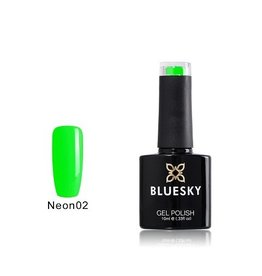 BLUESKY Neon 02