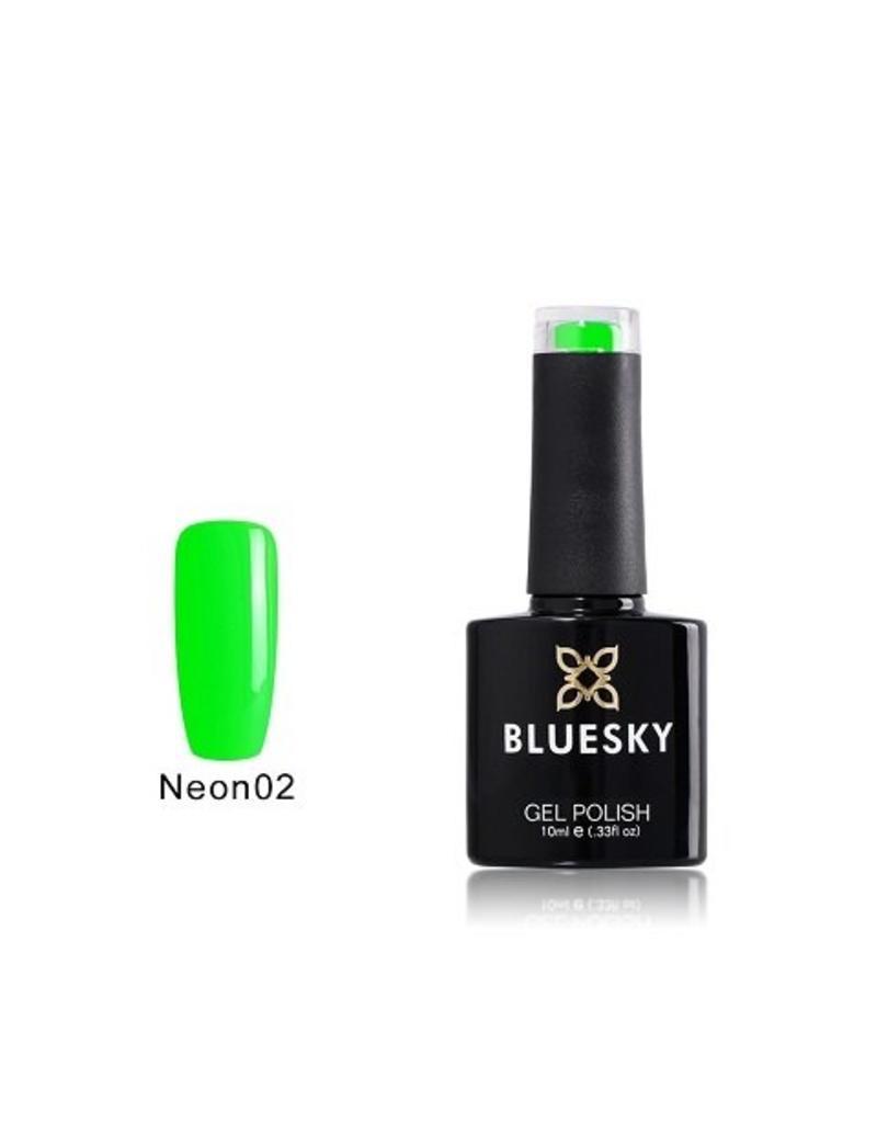 BLUESKY Gellak Neon 02