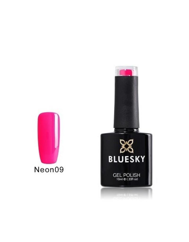 BLUESKY Gellak Neon 09