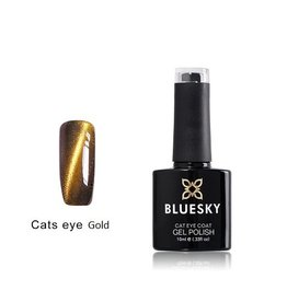 BLUESKY Cat Eye Gold