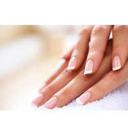 BLUESKY French Manicure