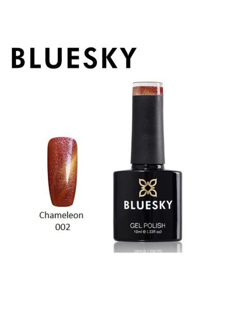 BLUESKY Bluesky Gellak CLN02