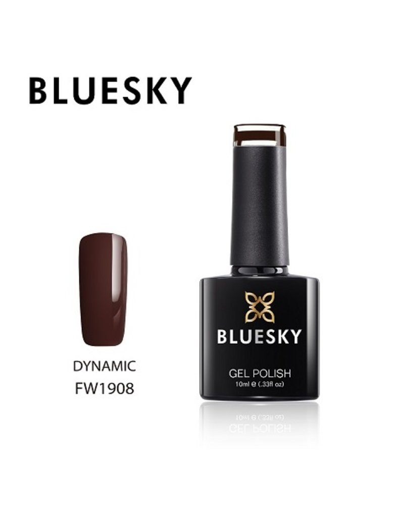 Bluesky FW1908 Dynamic