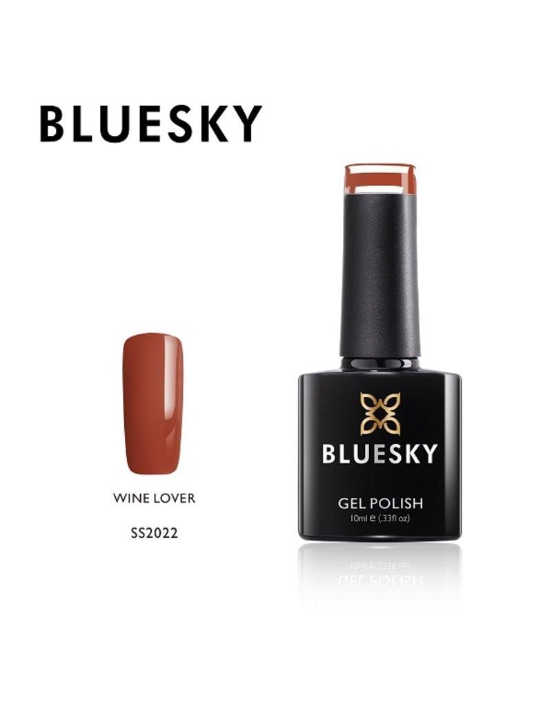 Bluesky SS2022 Wine Lover