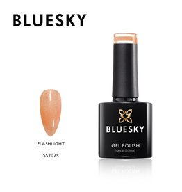 Bluesky Bluesky Gellak SS2025  Flash Light