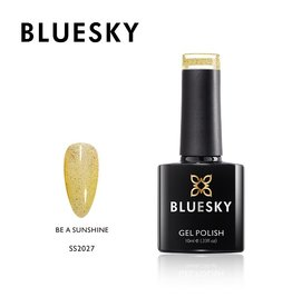 Bluesky Bluesky Gellak SS2027 Be A Sunshine