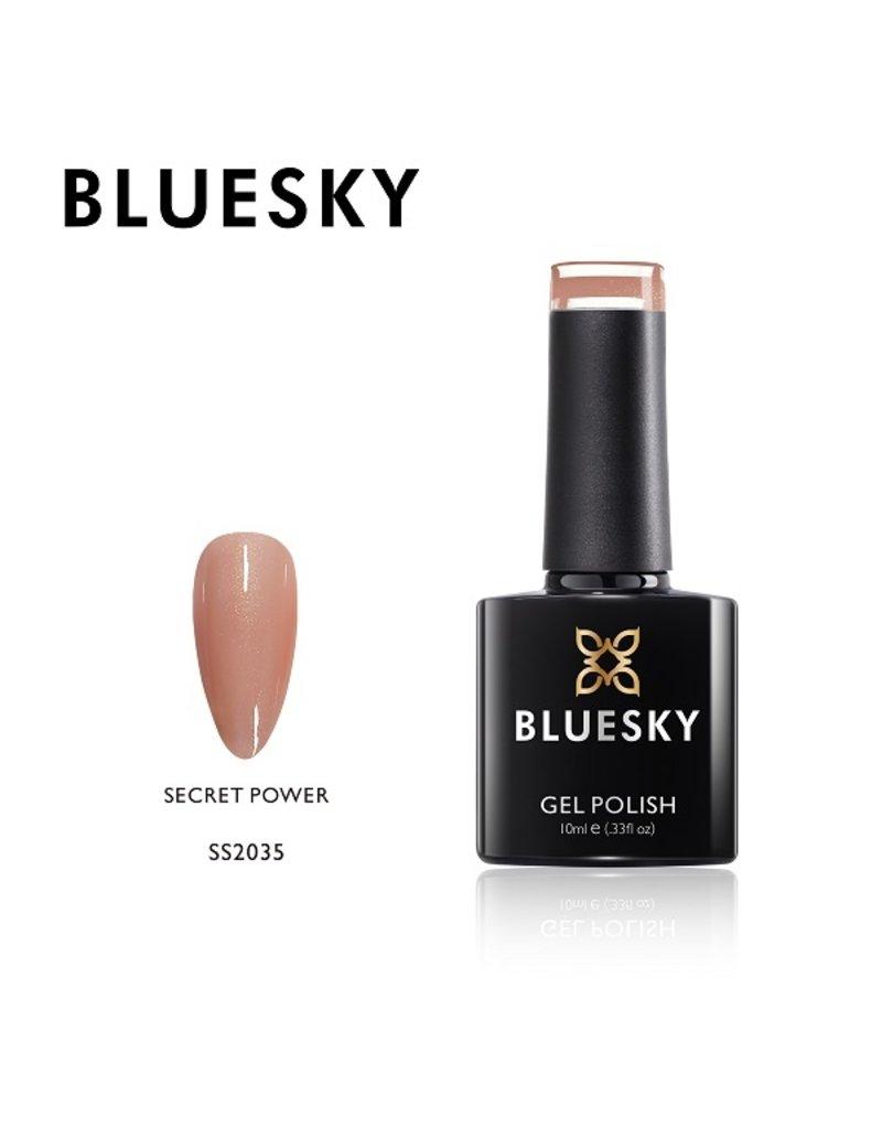 Bluesky SS2035 Secret Power