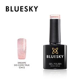 Bluesky Bluesky Rainbow CH12 Dreams Do Come True